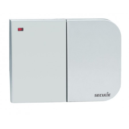 Comutator Secure SSR302 doua canale