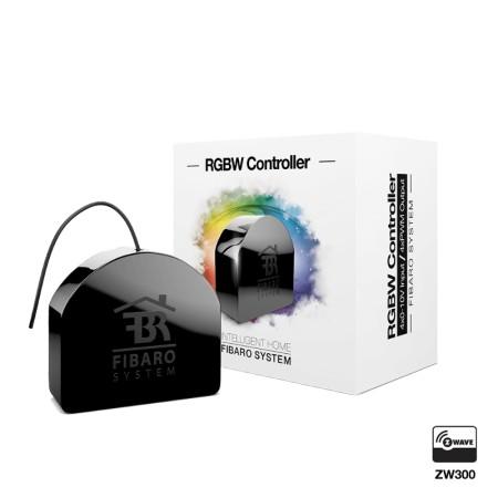 Controler RGBW Fibaro