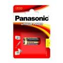 Baterie Panasonic CR123A pt senzorii Z-Wave