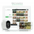 Arlo HD cu 2 camere WiFi (VMS3230)