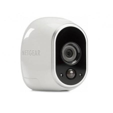 Arlo HD WiFi de interior si exterior (VMC3030)