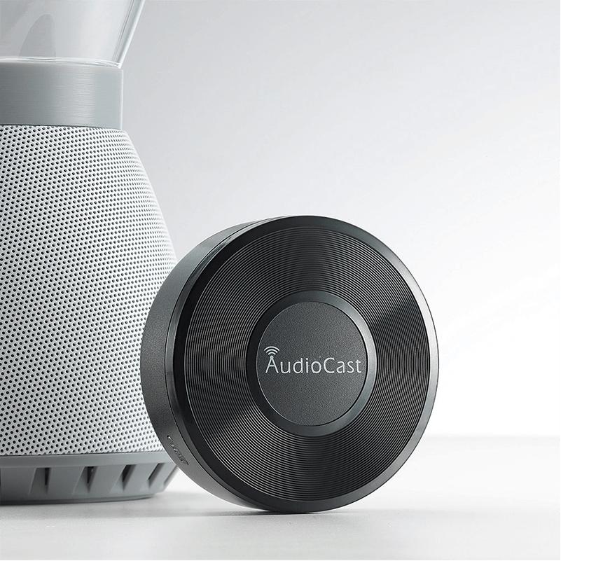 Audiocast M5 Wireless