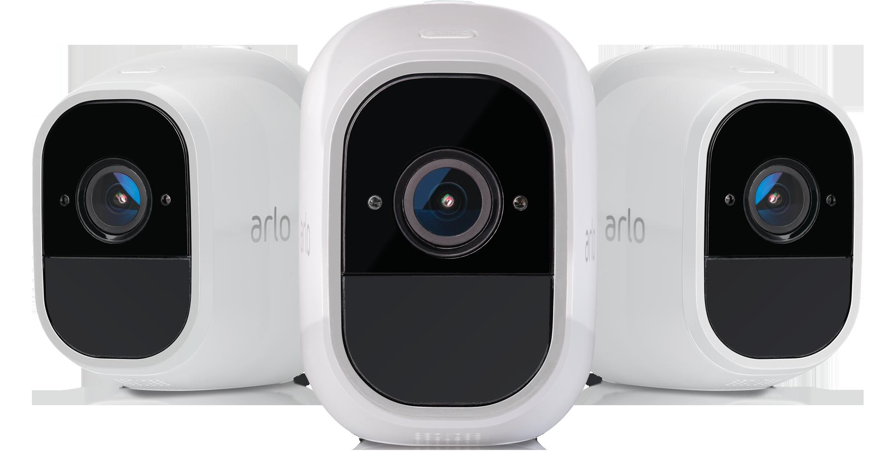 Arlo Pro 2 , camere de supraveghere Wifi , Wireless