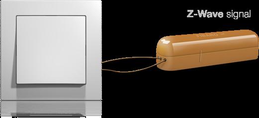 senzor de usa gema fereastra, FGK-101 intreupator