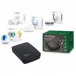 Starter Kit Smart4Home Basic Vera Edge + 4 senzori