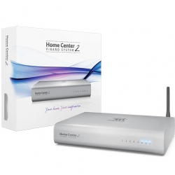 Unitate Centrala Fibaro Home Center 2
