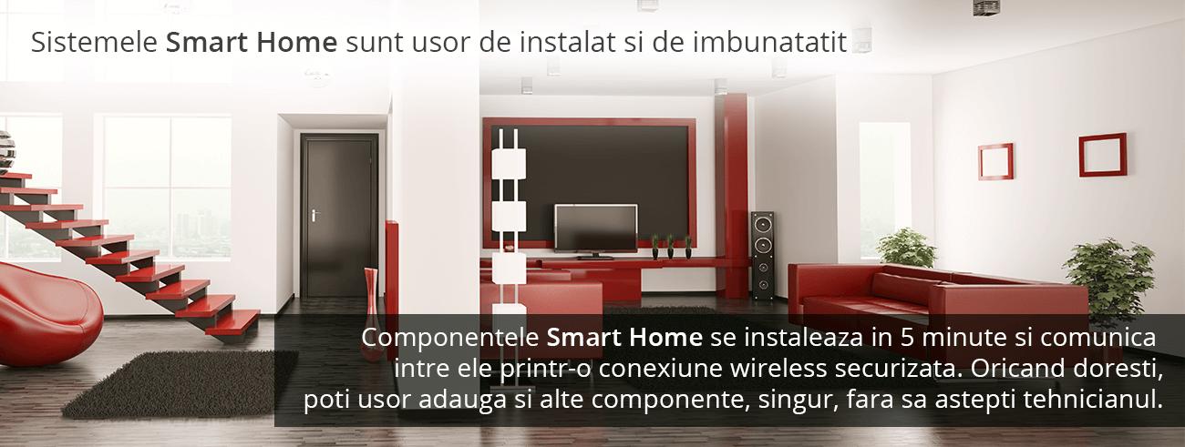 Smart 4 Home